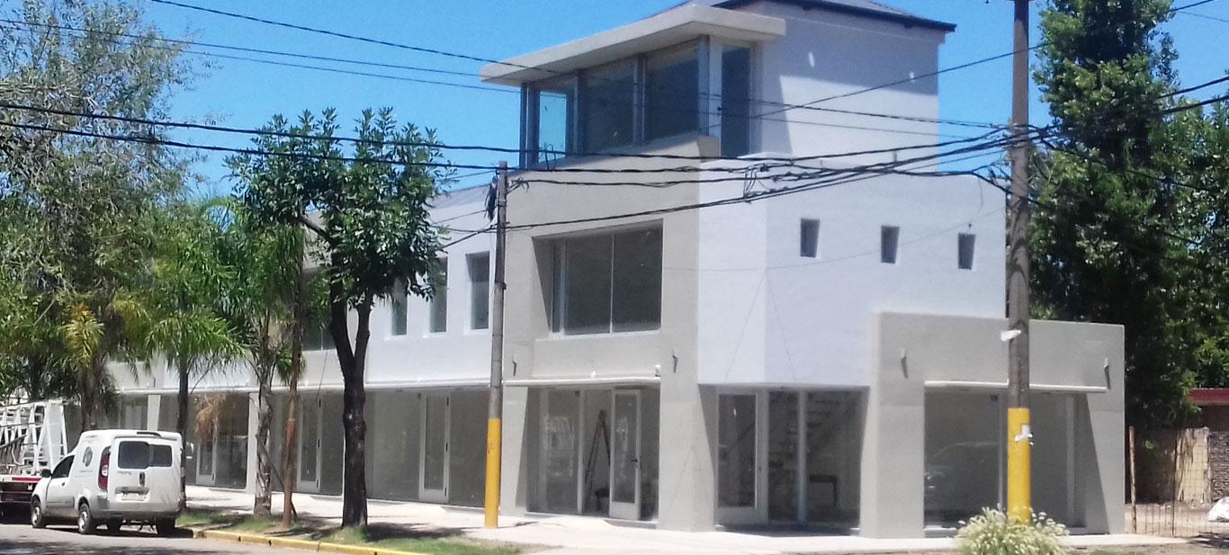 Local San Lorenzo